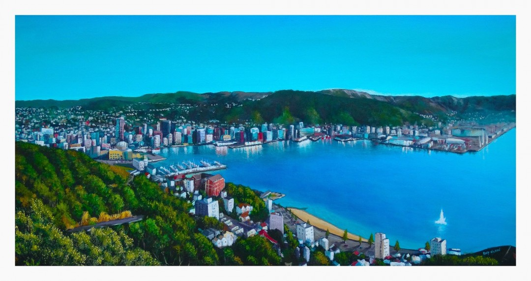 Wellington, You Little Beauty [$1300 SOLD]